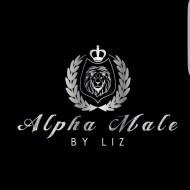 Alpha Male by Liz