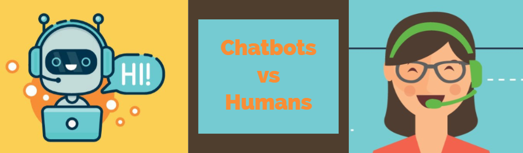 Chatbots or Humans: Which Will Win for Customer Service?