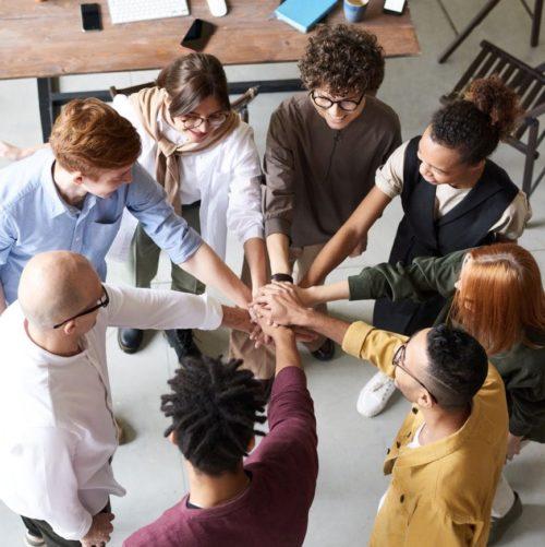 Our BPO Contact Center Leadership Team