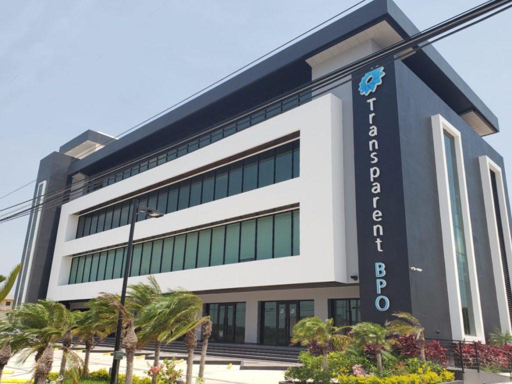 Seaside Operations Center
