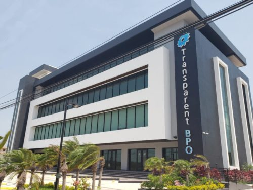 Transparent BPO Seaside Contact Center
