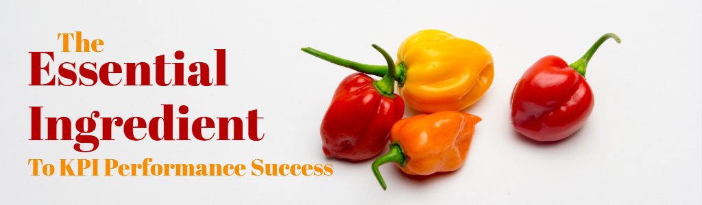 KEEP: The Essential Ingredient to KPI Performance Success